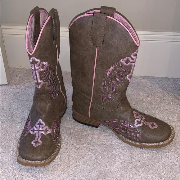 Blazin Roxx Other - Blazin' Roxx Girl's Boot